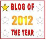 one-star-2012-blog-award