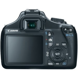 Canon Back